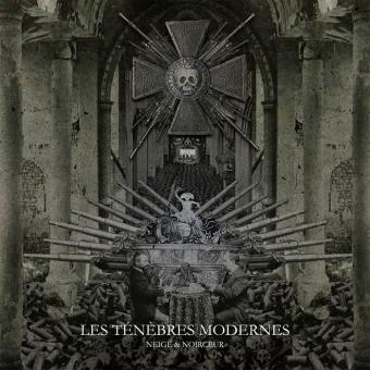 Neige et Noirceur - Les Ténèbres Modernes - CD