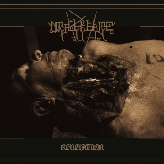 Malhkebre - Revelation - CD