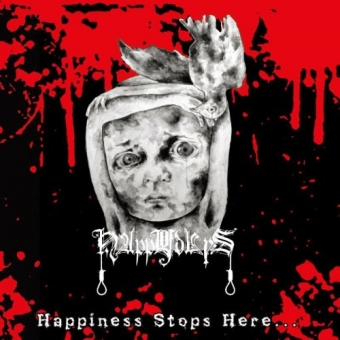 Happy Days - Happiness Stops Here... - CD