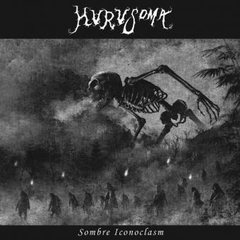 Hurusoma - Sombre Iconoclasm - CD