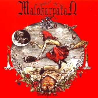 Malokarpatan - Stridžie dni - DigiCD