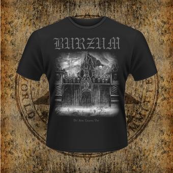 Burzum - Det Som Engang Var - T-Shirt