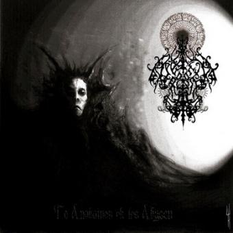 Bestia Arcana - To Anabainon Ek Tes Abyssu - Digi CD