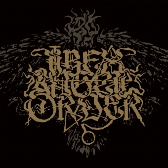 Ibex Angel Order - I - DigiCD