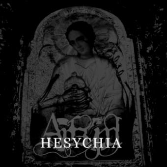 Arfsynd - Hesychia - DigiCD