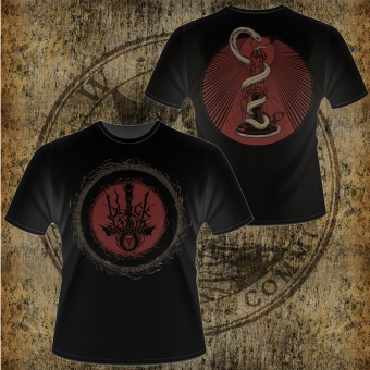 True Black Dawn - Come the Colorless Dawn - T-Shirt