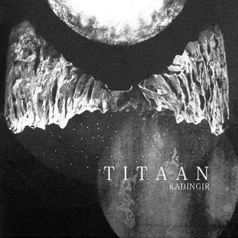 Titaan - Kadingir - DigiCD