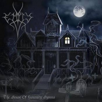 Empty - The House of Funerary Hymns - CD