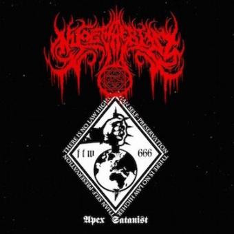 Nyogthaeblisz - Apex Satanist - MCD