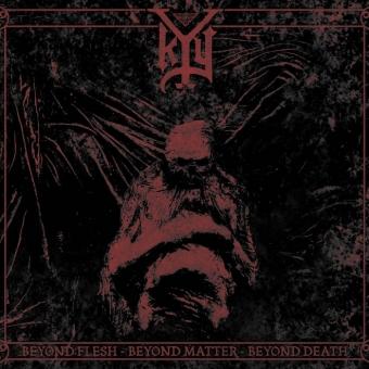 Kyy - Beyond Flesh - Beyond Matter - Beyond Death - DigiCD