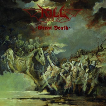 Kill - Great Death - CD