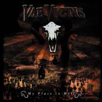 Vae Victis - My place in Hell - CD
