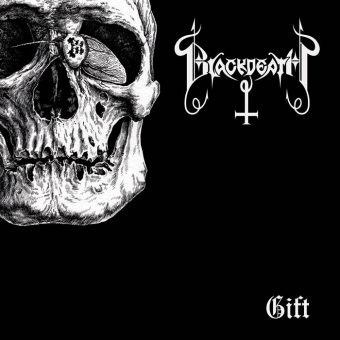 Blackdeath - Gift - CD