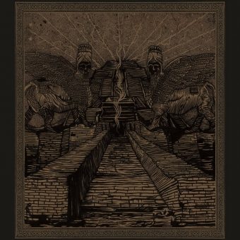 Black Hate - Through the Darkness - DigiCD