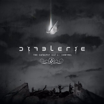 Diablerie - The Catalyst Vol. 1: Control - LP