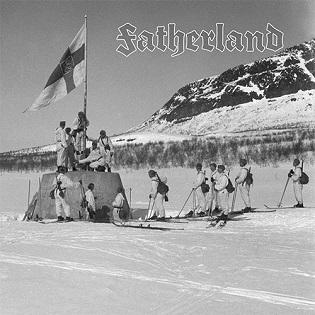 Fatherland - Fatherland - CD