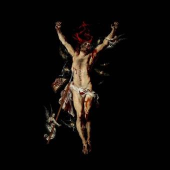 Profanatica - Disgusting Blasphemies Against God - Digi-DCD
