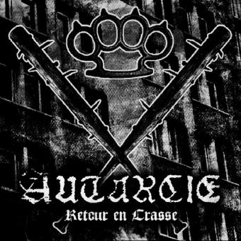 Autarcie - Retour en crasse - LP