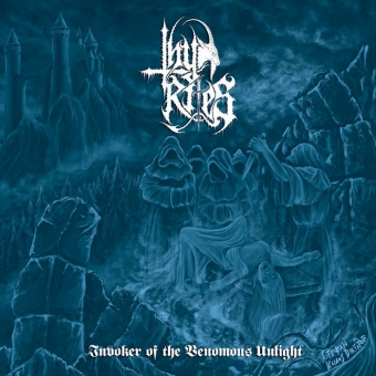 Thy Rites - Invoker of the Venomous Unlight - LP