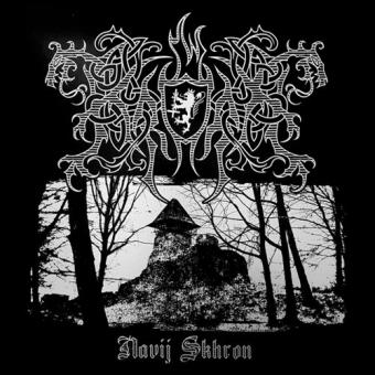 Kroda - Naviy Skhron - DLP
