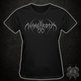 Nargaroth - Logo - Girlie-Shirt