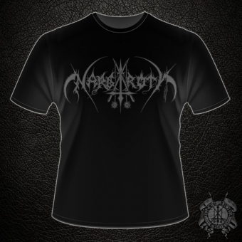 Nargaroth - Logo - T-Shirt