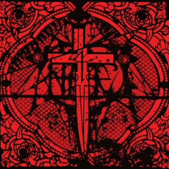 Antaeus - Condemnation - LP