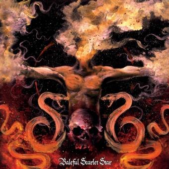 Ignis Gehenna - Baleful Scarlet Star - CD