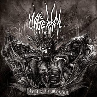 Urgehal - Aeons in Sodom - DigiCD