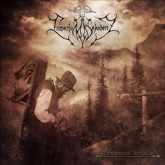 Imperium Dekadenz - Meadows of Nostalgia - CD