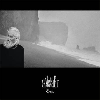 Sólstafir - Ótta - CD