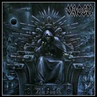 Vader - The Empire - CD
