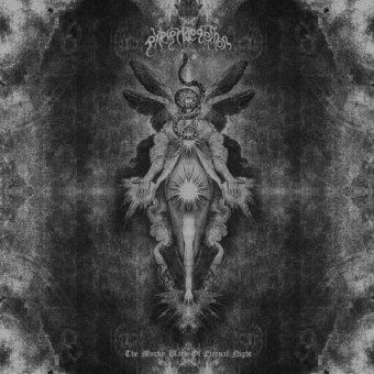 Pyriphlegethon - The Murky Black Of Eternal Night - LP