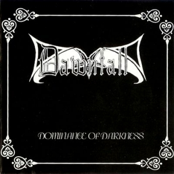 Dawnfall - Dominance of Darkness - LP