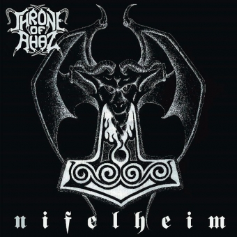 Throne of Ahaz - Nifelheim - CD