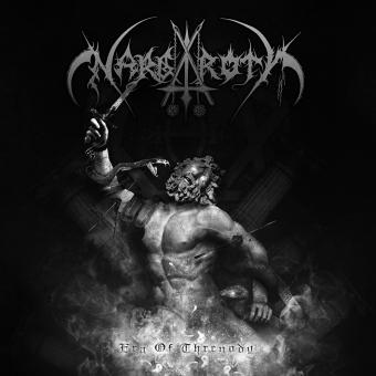 Nargaroth - Era of Threnody - CD