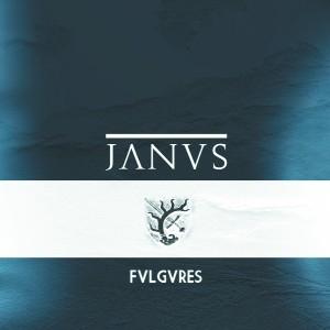 Janvs - FVLGVRES - CD