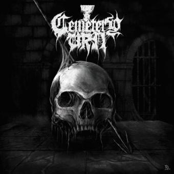 Cemetery Urn - Cemetery Urn - CD