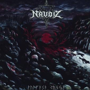 Naudiz - Wulfasa Kunja - LP