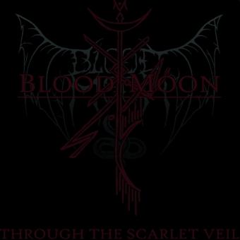 Blood Moon - Through the Scarlet Veil - DigiCD