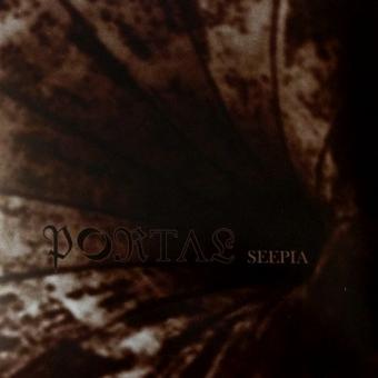 Portal - Seepia - LP