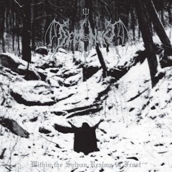 Demoncy - Within the Sylvan Realms of Frost - CD