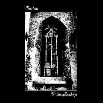 Kalmankantaja / Vardan - Split CD