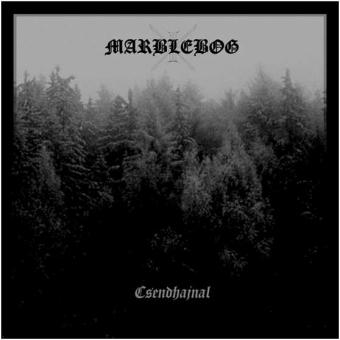 Marblebog - Csendhajnal - CD