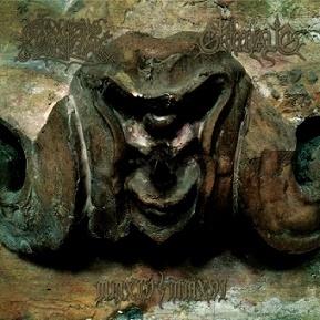 Onirik / Grimfaug - MMXIV-MMXVI - Split CD