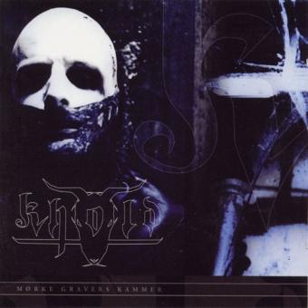 Khold - Mørke Gravers Kammer - CD