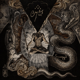 Inferno - Gnosis Kardias (Of Transcension and... ) - LP