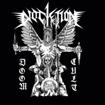 Diocletian - Doom Cult - Gatefold LP