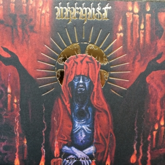 Urfaust - Apparitions - MLP