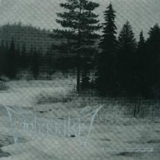 Vinterriket - Promo 2002 - CDr